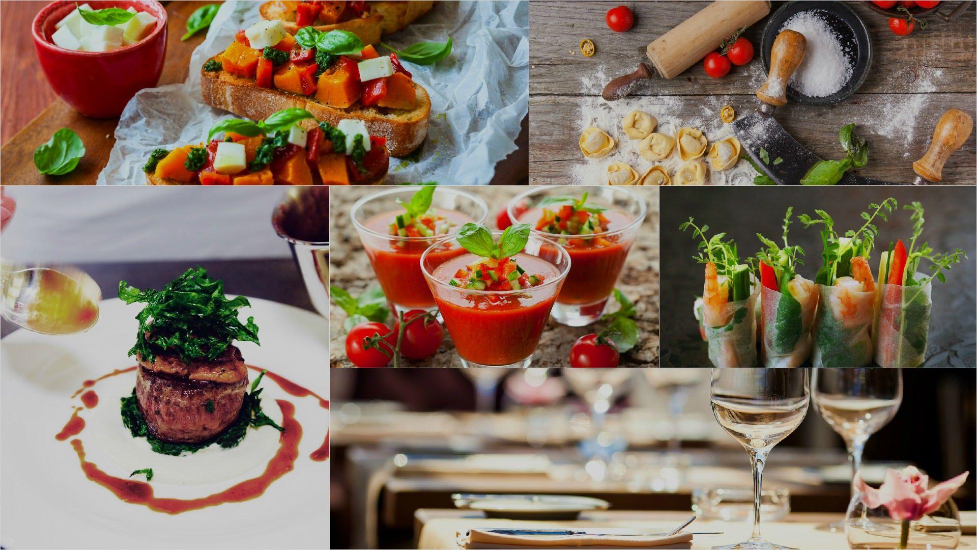 ארוחות שף פרטי משובחות וקייטרינג בוטיק לאירועים קטנים ומיוחדים