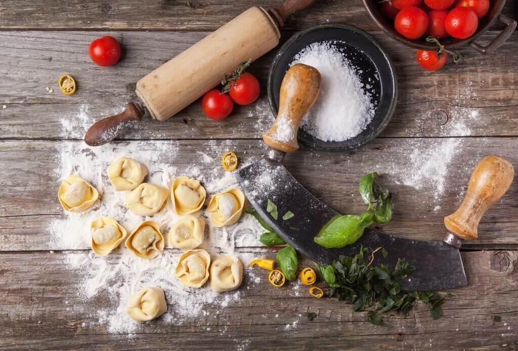 סדנאות בישול חווייתיות